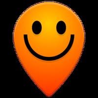 Hola change GPS location Simgesi