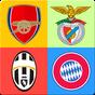Calcio Logo Quiz - Calcio Quiz Quiz Sportivi