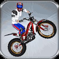 Motorbike HD Simgesi