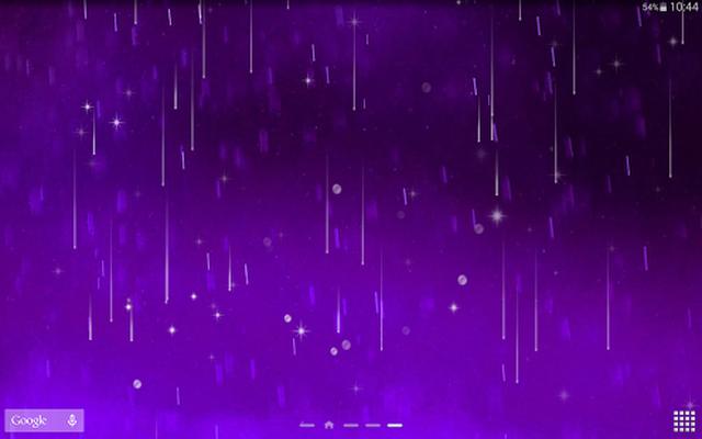 Rain Live Wallpaper image 2