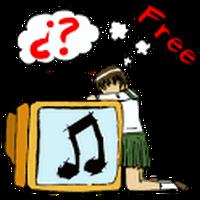 Anime: El Test Musical FREE apk icono