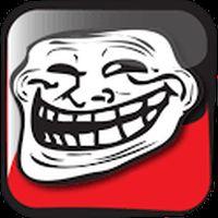 Ícone do apk Troll Face Photo Booth