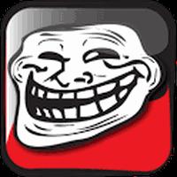 Apk Troll Face Photo Booth