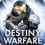Destiny Warfare: el FPS del futuro
