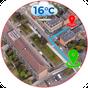 GPS Gratuit À présent: rue Carte Vue 3D et Vivre 1.0.5