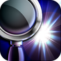 Magnifying Glass Flashlight+ 3.5