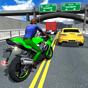 Piloto de Moto HD