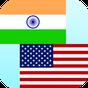 hindi Inglês tradutor 9.3