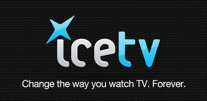 IceTV - TV Guide Australia Android - Free Download IceTV