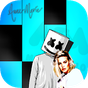 Marshmello & Anna Marie - Friend Piano Tiles 8.0 APK