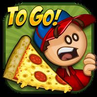Icono de Papa's Pizzeria To Go!