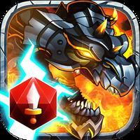 Ícone do Battle Gems (AdventureQuest)