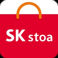 SK스토아 (SK가 만든 TV쇼핑, SK stoa) 아이콘