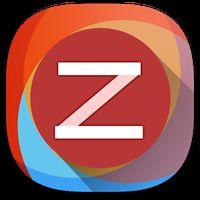 ZenCircle-Social photo share APK Simgesi