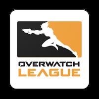 Icône de Overwatch League