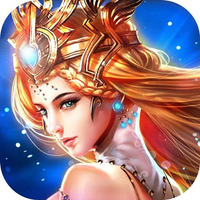 Goddess: Primal Chaos - SEA  Free 3D Action MMORPG icon