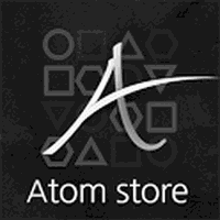Atom Store(アトムストア) APK アイコン