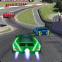 3D mașină trafic cal de curse 2017 1.01