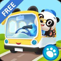 Ikon Supir Bus Dr. Panda Gratis