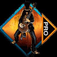 Ícone do apk Guitar Lessons - Avançado