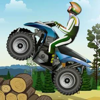 Stunt Dirt Bike APK Simgesi