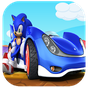 Super Sonic Formula Racing 1.2.3 APK