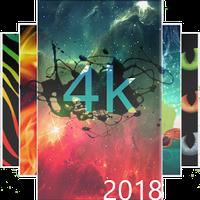 Icoană apk 4K Wallpapers