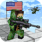 American Block Sniper Survival 1.66