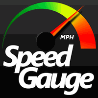 HUD Speedometer apk icon