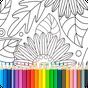 Livro coloração para Adultos 2.0.1