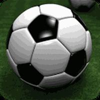 Ícone do apk Futebol 3D