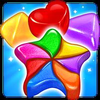 Gummy Paradise - Jöle Simgesi