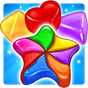 Gummy Paradise - Free Match 3 Puzzle Game