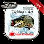 Wędkarstwo Spinning 3D FREE 1.6 APK
