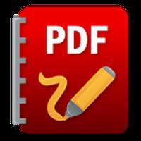 RepliGo PDF Reader apk icon
