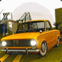 Lada Drift Racing 아이콘