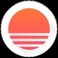 Sunrise Calendar apk icon