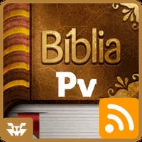 Ícone do apk Provérbios Bíblia Falada Áudio