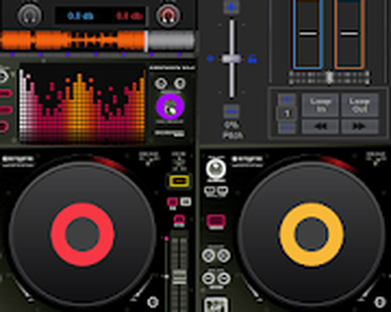 Dj pro apk | Virtual DJ Pro 7 app (apk) free download for Android/PC