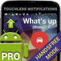 Touchless Notifications Pro 3.29