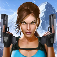 Icono de Lara Croft: Relic Run