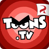ToonsTV: Angry Birds video app APK Simgesi