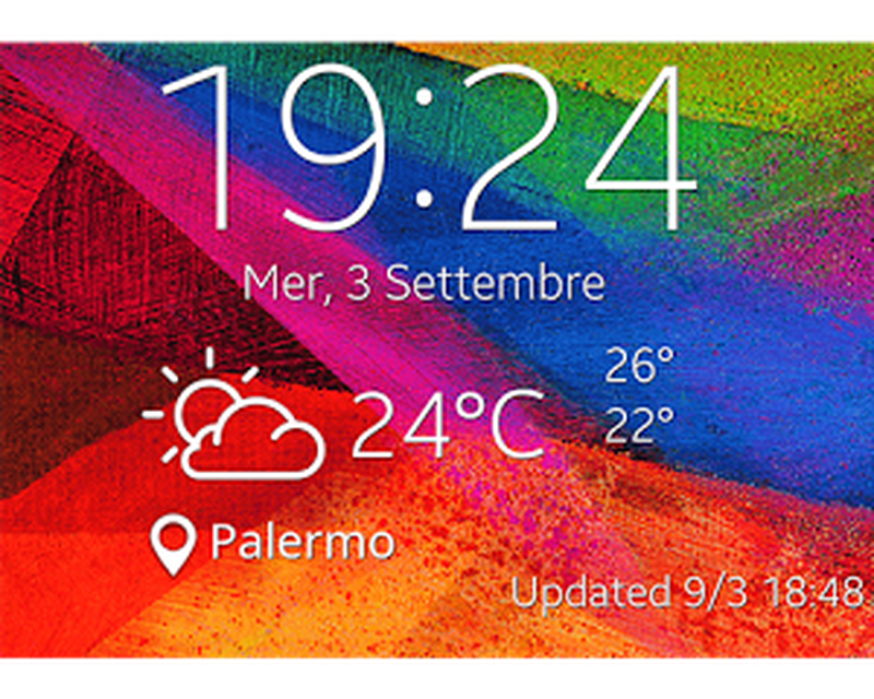 Download Galaxy Note 4 Zooper Widget 1 3 free APK Android