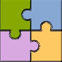 Icono de Naturaleza Puzzle
