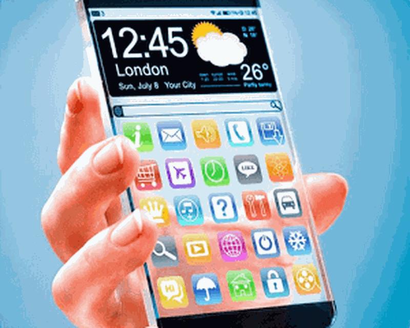 Transparent Wallpaper Camera Android