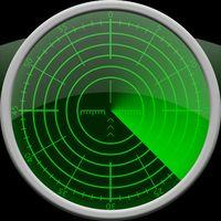 Ícone do apk Radar Clock LiveWallpaper