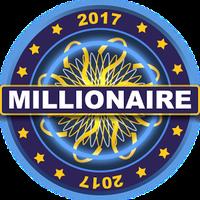 Miljonair 2017 Quiz Nederlands APK icon