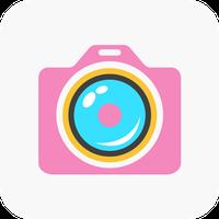 Biểu tượng apk Z Beauty Cam - Selfie Camera, Funny Face, Sticker
