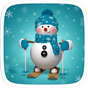 Branco White Christmas Theme 1.0.0 APK