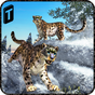 Forest Snow Leopard Sim 1.2